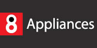 8 Appliances