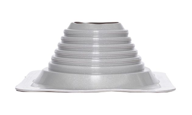 Sirius Roof Flashing And Other Accessories For Range Hoods & Ducting