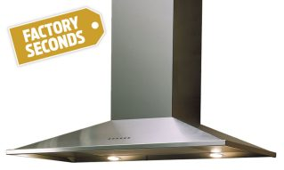 SLEM2900 - Sirius 90cm Off Board Canopy Hood (Factory Seconds)