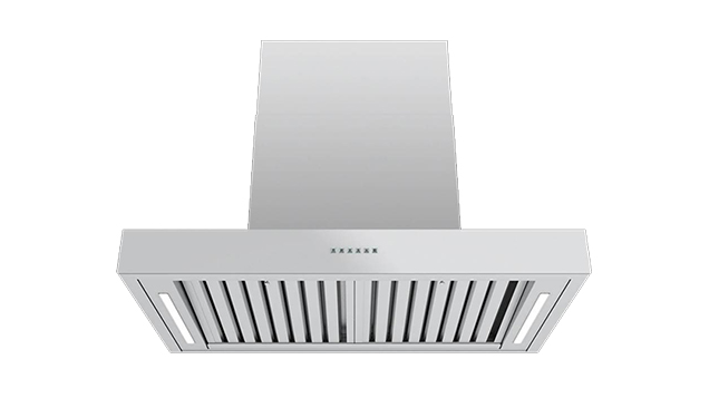 1200mm Stainless Steel Canopy Rangehood- SLEM 107 S1200